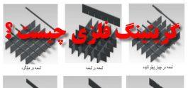[گریتینگ فلزی] چیست + گریتینگ سازه فلزی تهران
